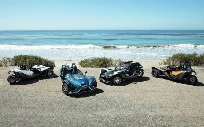 How Much Does a Polaris Slingshot Cost?