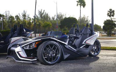 The 3 Best Three-Wheel Vehicles on the Market